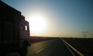 gps for trucks