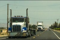 Truckers on the Move